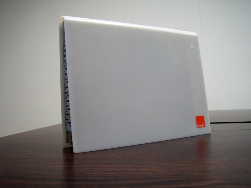 Router Inventel DV4210