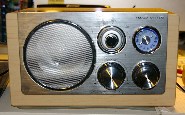 Radio AM-FM