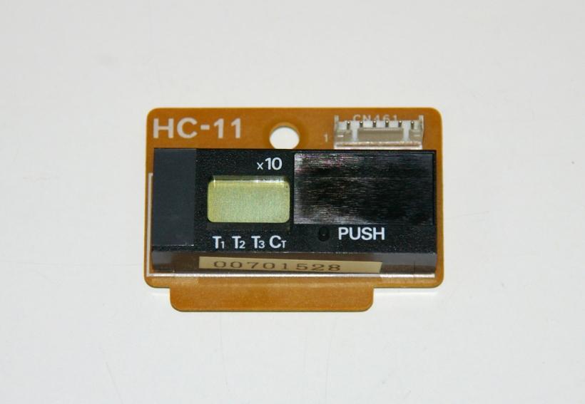 Medidor de horas digital
