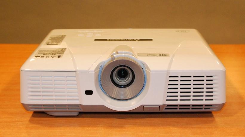 Proyector LCD Mitsubishi XD510U