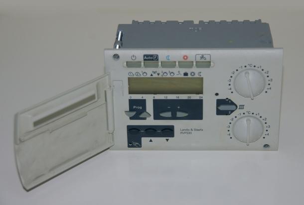 Centralita Siemens RVP330