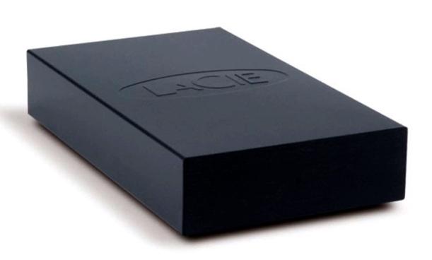 Lacie Desktop LC3U2