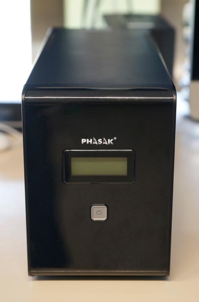 SAI Phasak PH9485