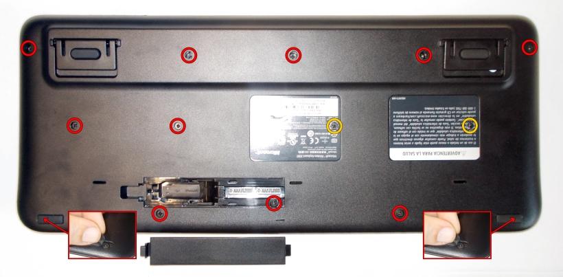 02_Wireless Desktop 2000 - Back