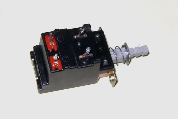 Interruptor de recambio