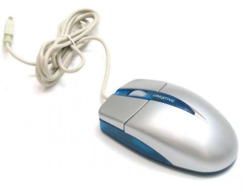 Ratón óptico Creative OMC90S