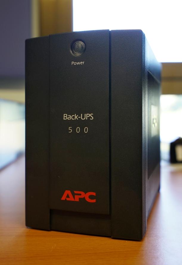 APC BackUps 500